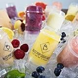 Buzz Pop Cocktails