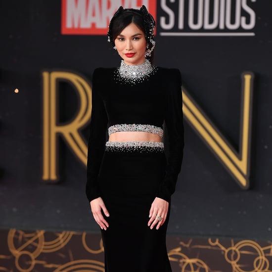 Eternals Red Carpet: The Best-Dressed Celebrities