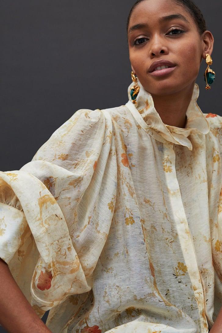 Shop the Best Blouses For Women in 7  POPSUGAR Fashion