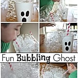 Ghostly Bubble Science
