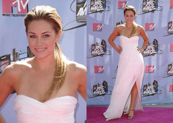 MTV Movie Awards: Lauren Conrad