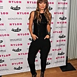 At the 2011 Nylon August Denim Issue Launch Party