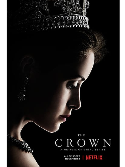 Netflix Releases First Official Trailer for The Crown