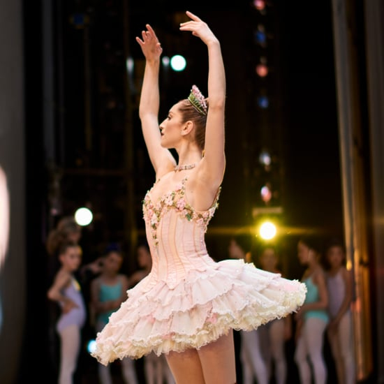 What It's Like to Be a Ballerina