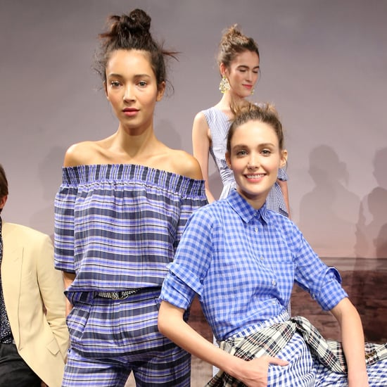 J.Crew Spring 2016 Collection at New York Fashion Week