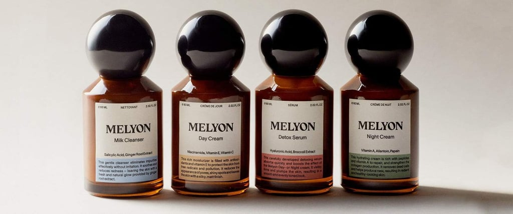 Skin-Care Brand Melyon is Making Beauty More Inclusive