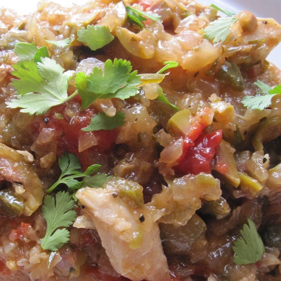 Mexican fish recipe popsugar food for Mexican fish dishes