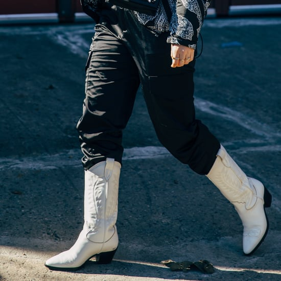 How to Tuck Pants Into Boots 2019