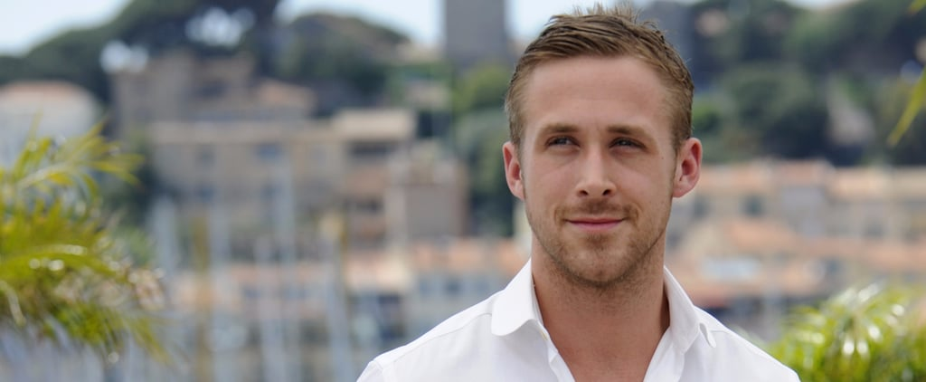 Over 100 of the Hottest Pictures of Ryan Gosling to Just Straight-Up Wreck You