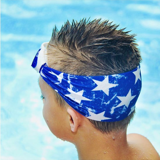 Splash Swim Goggles That Don't Pull Your Hair