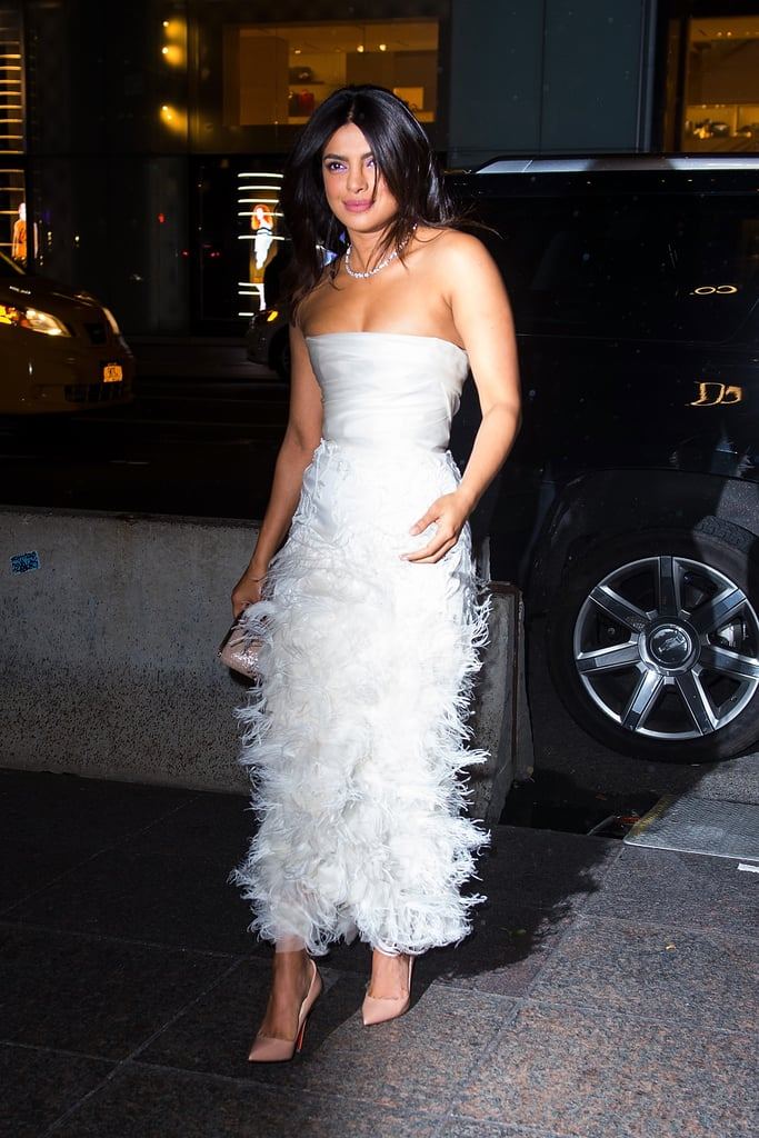 Priyanka Chopra Bridal Shower Pictures