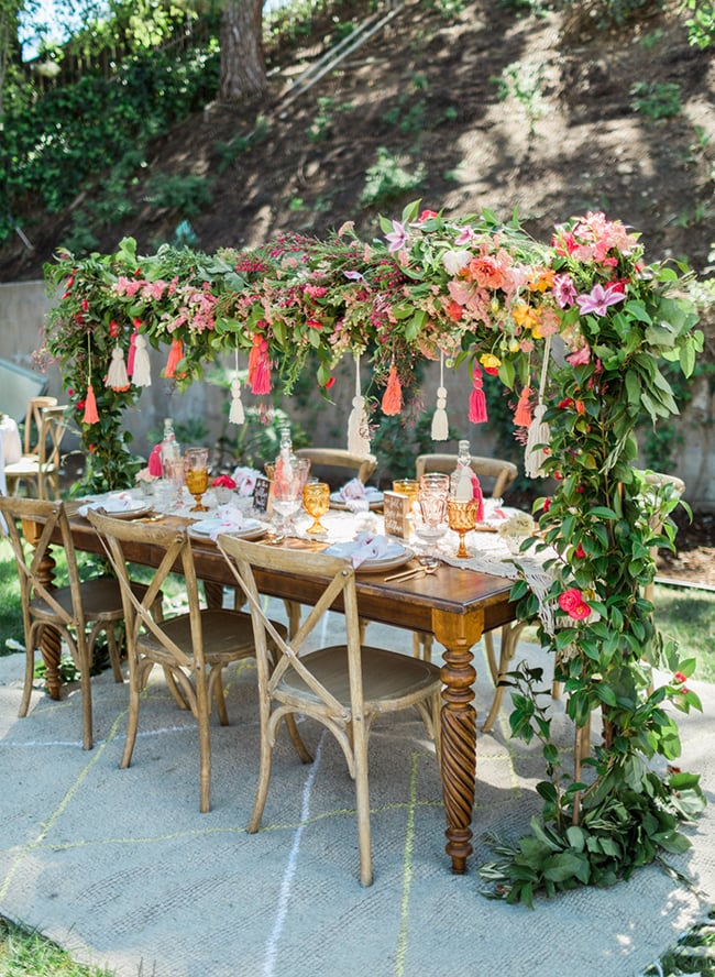 Decorative Vines
