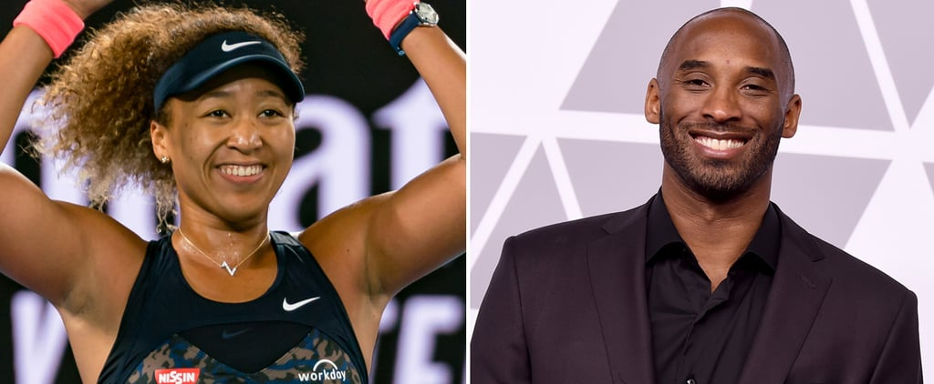 How Kobe Bryant Acted as a Mentor For Naomi Osaka