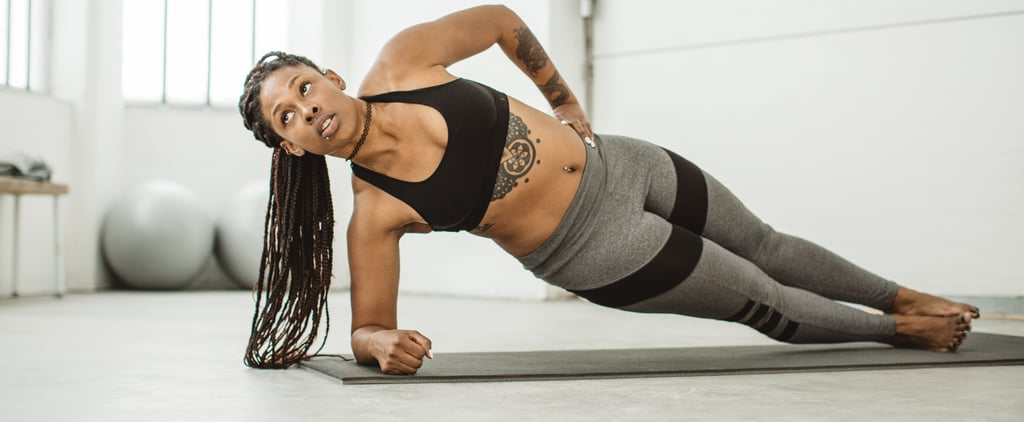 How to Make Ab Exercises Harder