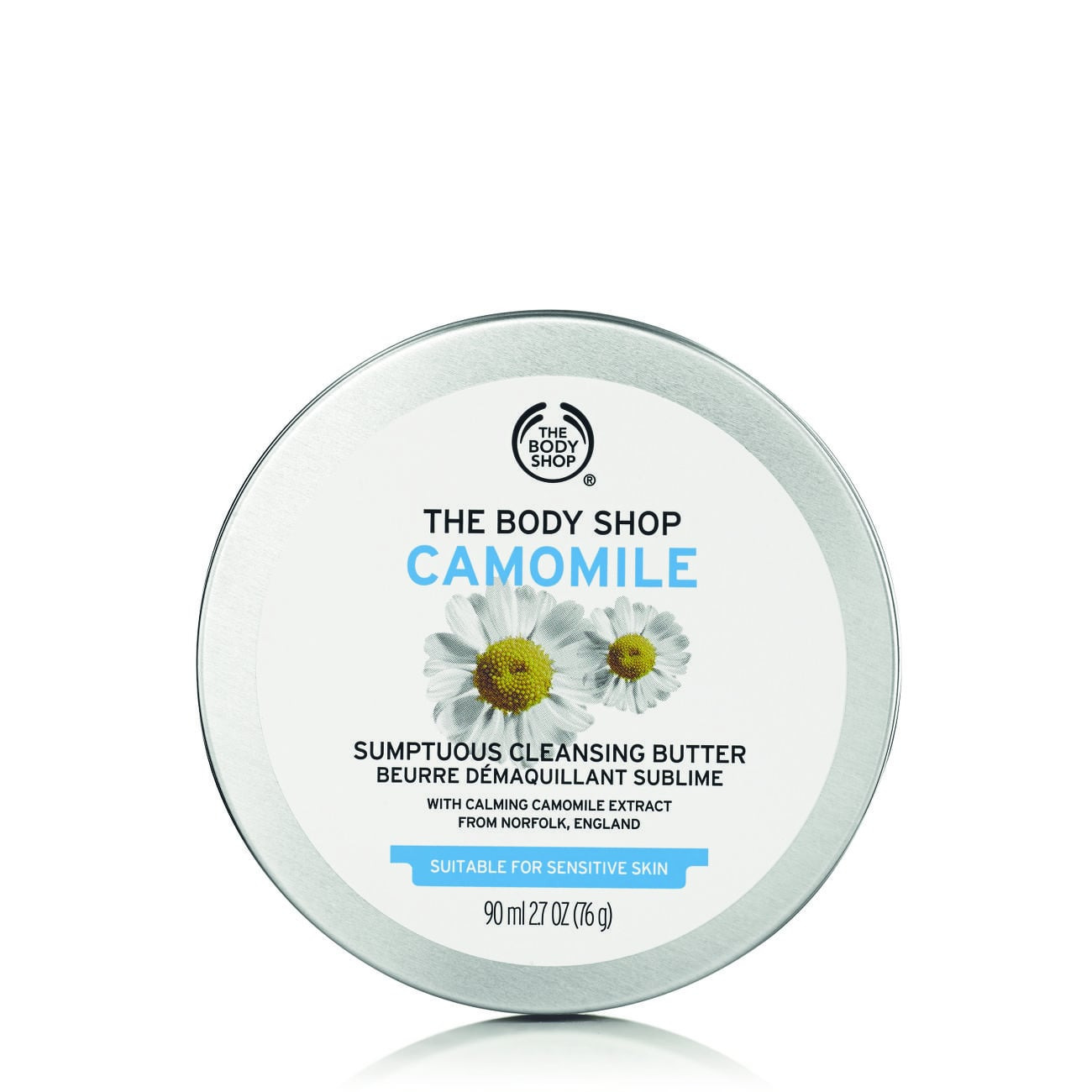 This Cleansing Butter Has Nearly 300 5-Star Reviews and Costs Less Than $10