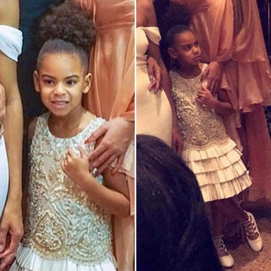 Blue Ivy's Wedding Guest Dress Cost $5,000