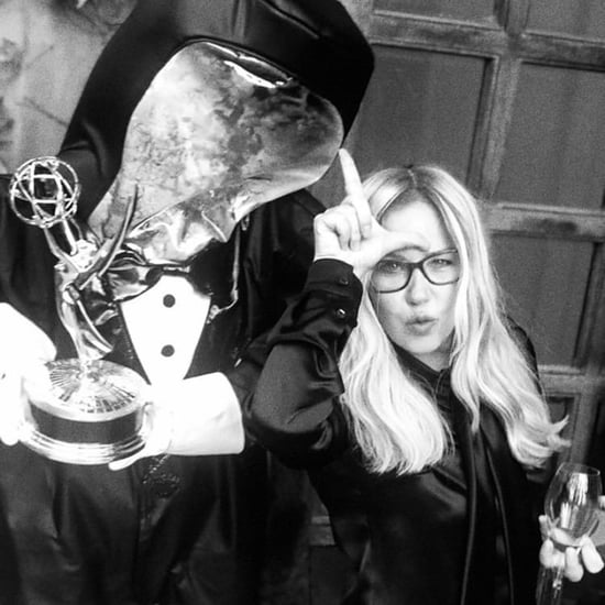 Christina Applegate's Instagram About Losing an Emmy Award