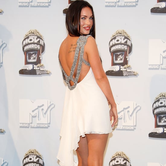 Megan Fox's Best Red Carpet Looks Ever