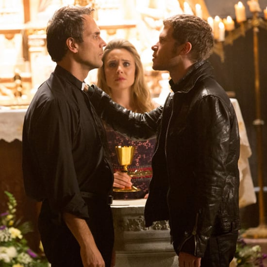 "The Originals Recap ""Crescent City"""
