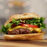 Homemade Shake Shack Burger