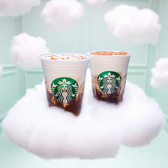 Starbucks Cloud Macchiato Calories