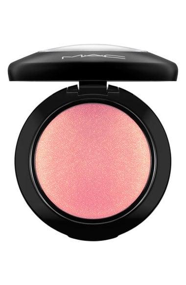 MAC Cosmetics Mineralize Blush in Petal Power ($28)