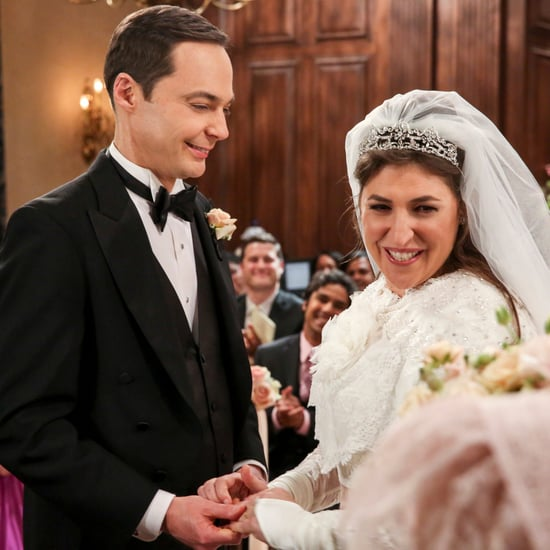 TV and Movie Weddings of 2018