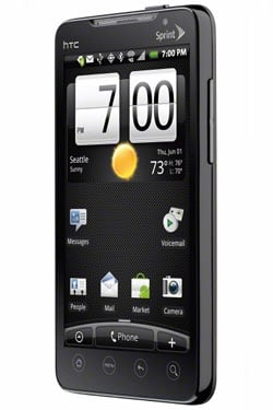 HTC EVO 4G Lands on Sprint Networks June 4
