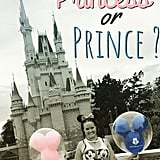 Will It Be a Prince or Princess?