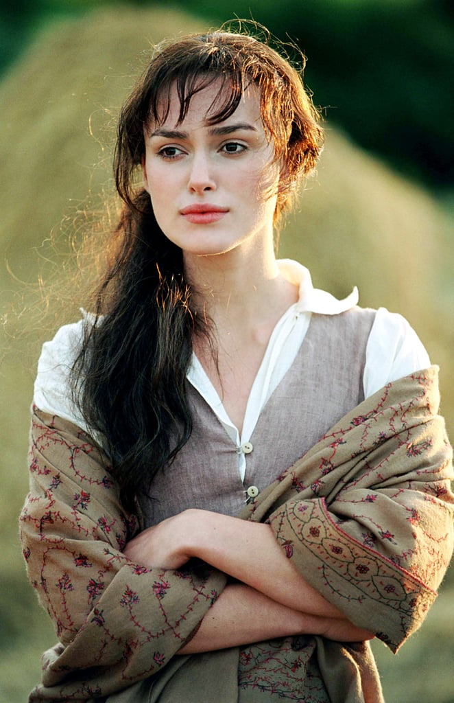"""Stupid men are the only ones worth knowing, after all.""  — Elizabeth Bennet, Pride and Prejudice"