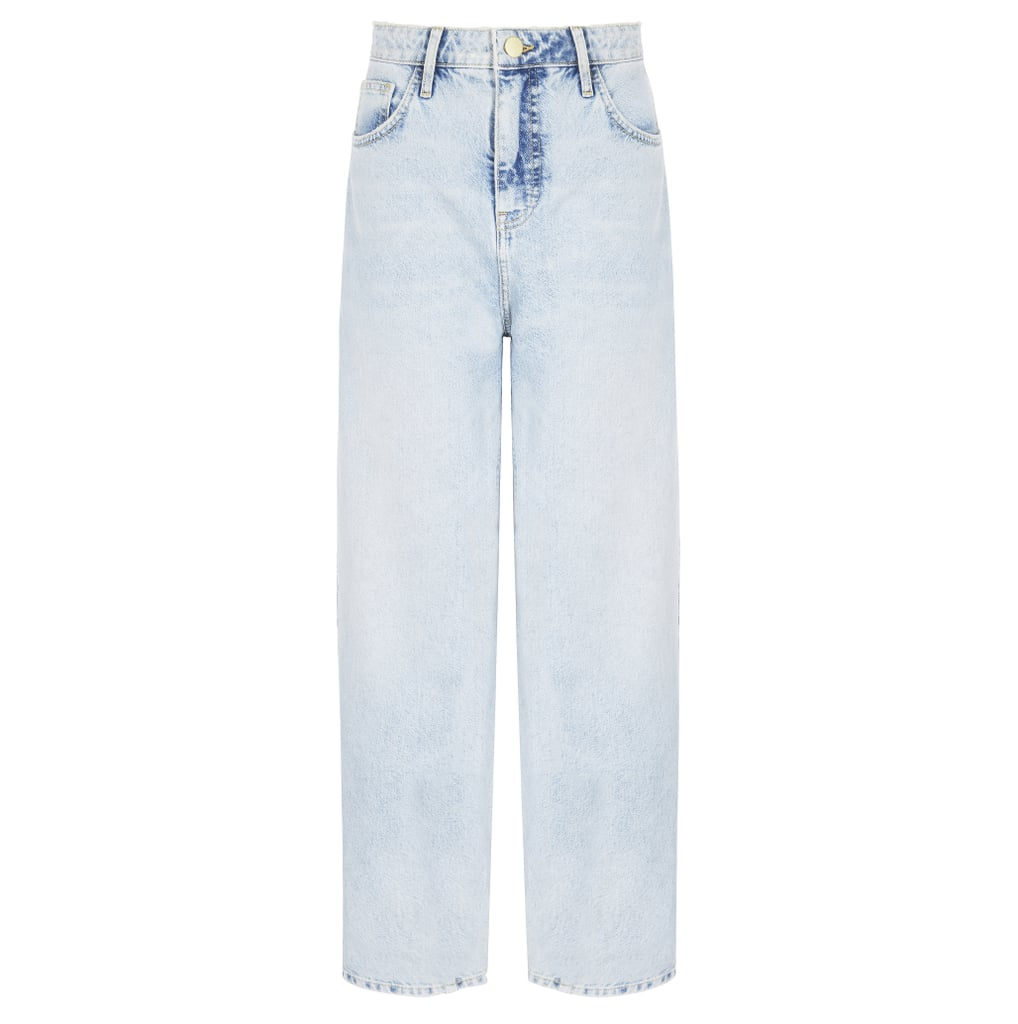 V by Very Michelle Keegan Denim Culottes