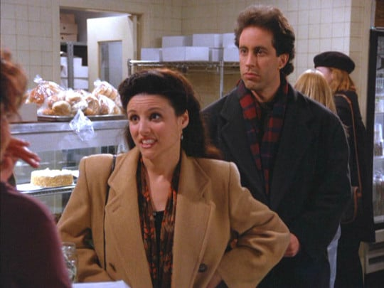 TV Dinners: Seinfeld - Chocolate Babka