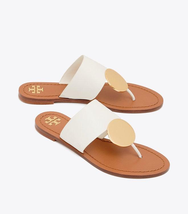 Tory Burch Patos Disk Sandal | Bathing