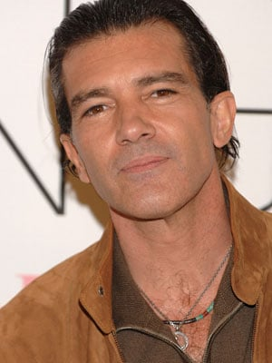 ¿Cuánto mide Antonio Banderas? - Real height 72659691