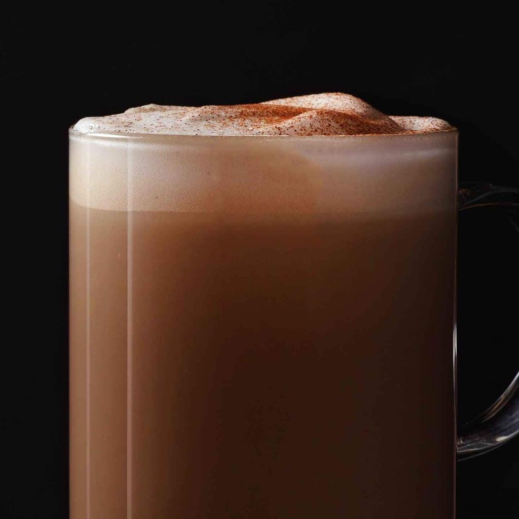 Starbucks Skinny Cinnamon Dolce Latte