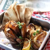 Middle Eastern-Style Chicken from Dubai's Markette
