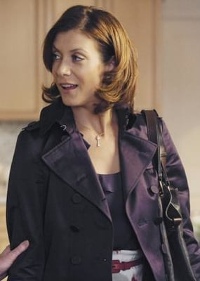 Private Practice Style: Addison Montgomery