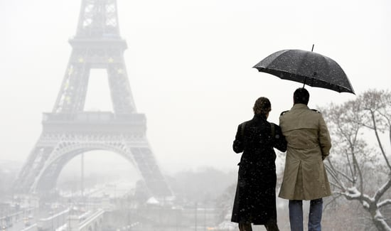Marrying the Eiffel Tower and Other Inanimate Objects