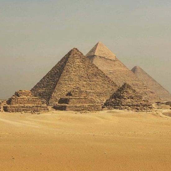 الحكومة المصرية تفرض غرامة على كل من يتعرض للسيّاح ويضايقهم