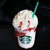 Meh: Halloween Frappuccino