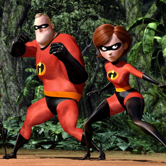 Incredibles 2 Debuts First Look at Some Super New Characters