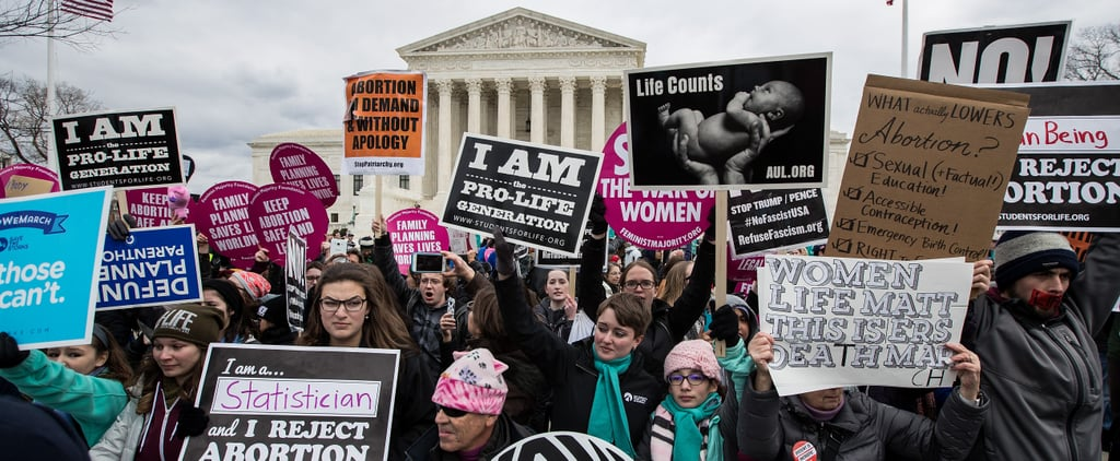 The NYT Published an Antiabortion Op-Ed Without Clearly Identifying the Author's Bias