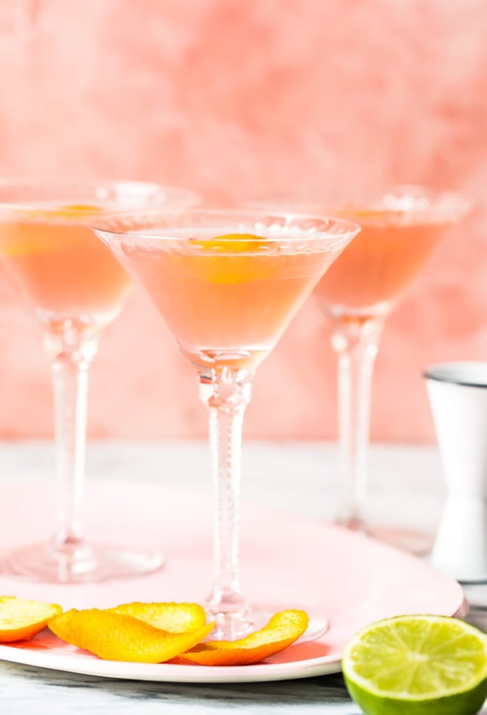Most-Searched Cocktails in Every State During Coronavirus