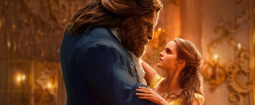 Remain Calm: There Are New Live-Action Beauty and the Beast Pictures