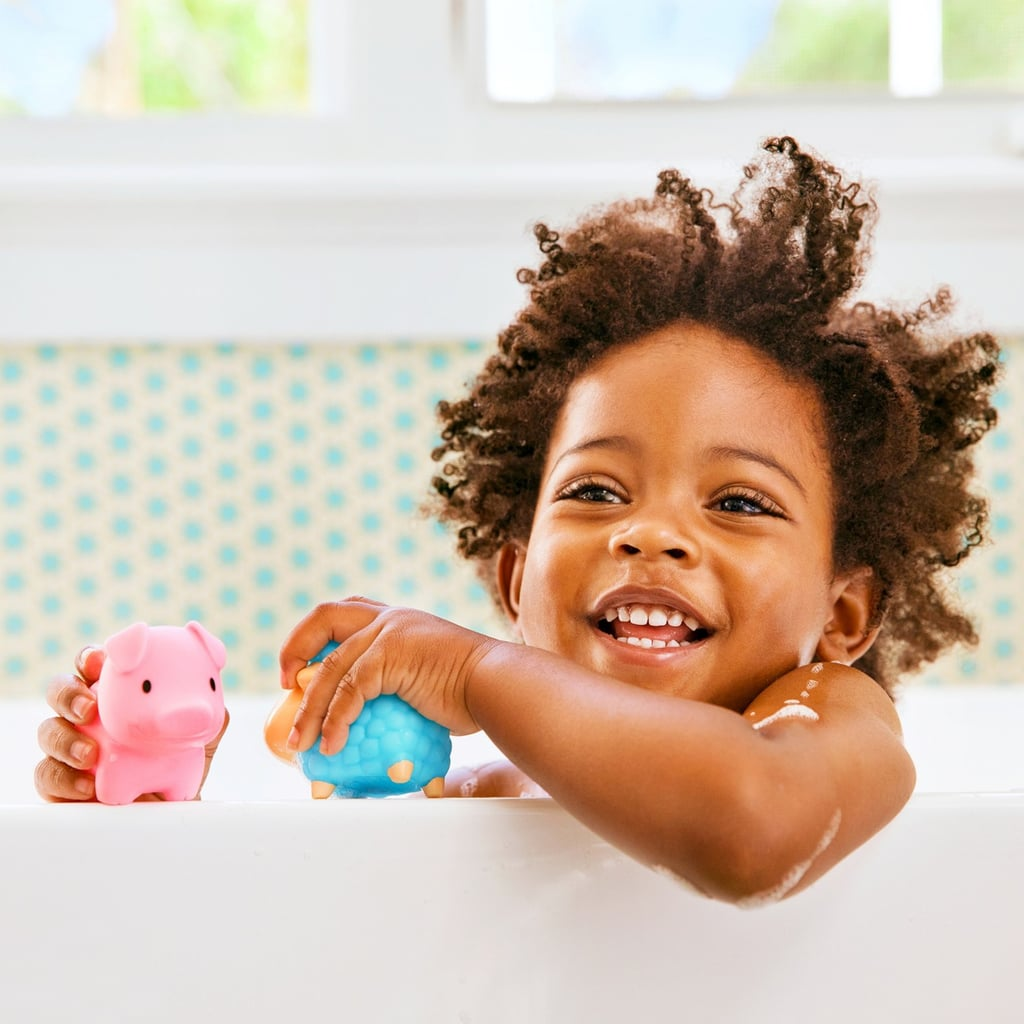Best Toys For 1-Year-Old Girl