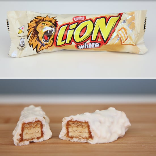 Lion White