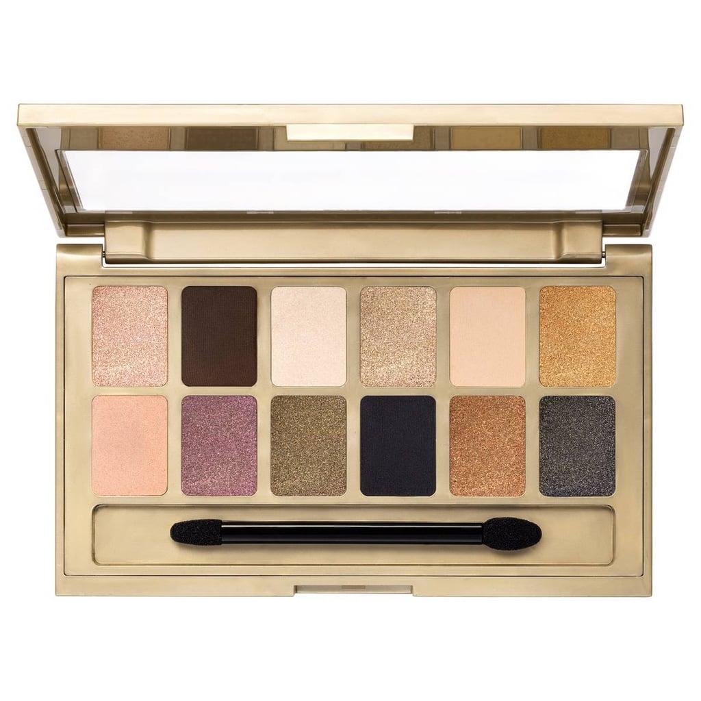 Maybelline 24k Nudes Eye Shadow Palette Best Makeup Palettes