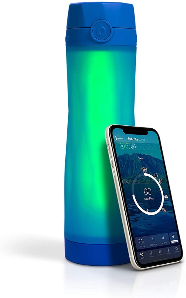For the Hydrated: Hidrate Spark 2.0 Smart Water Bottle