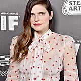 Lake Bell at the 2020 Women in Film Female Oscar Nominees Party