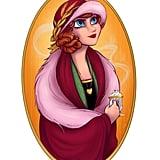 1920s Anna